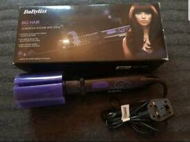 Babyliss Big hair volume and shine