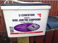 Cementone Jointing Compound
