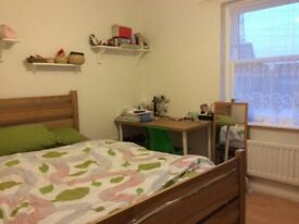 Double room for individual, £410 pcm incl all bills, available from 12th August, Brake Hill OX4 7RT