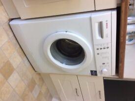 Bosch Washing Machine - 30 Month Warranty