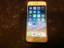 iPhone in excellent condition must see