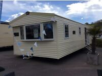 Brand new 2017 caravan for sale at Littlesea Holiday Park in Weymouth Dorset