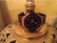 Hublot watch f1