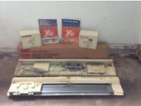 Brother kh 910 electric knitting machine