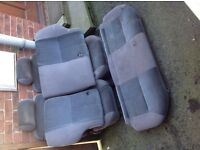 Ford sierra mk2 parts large selection