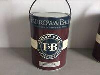 Farrow & Ball Inchyra Blue Paint