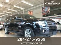 2007 FORD EXPEDITION *AS TRADED*
