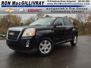 2015 GMC Terrain SLE..AWD..Camera..$140 B/W Tax Inc..GM Certifie