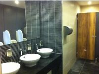 Bathroom and Kitchen Fitting- Plasterer - Painter - Joiner- Plumber - Tiler & Wet room floor