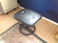 Stool/Footrest