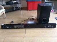 300w Sound Bar System