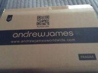 Andrew James Vacuum bag sealer