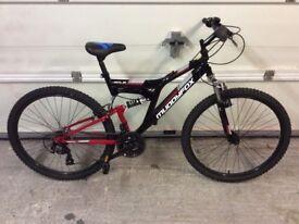 Muddyfox mountain bike NEW