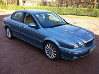 2004 JAGUAR X-TYPE **MOT SEPTEMBER** EXCELLENT CONDITION . RUNS AND DRIVES PERFECTLY