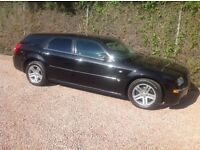 Chrysler 300c turbo diesel touring 2007 57 reg beautiful car
