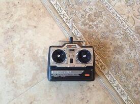 Acoms techniplus radio transmitter vintage