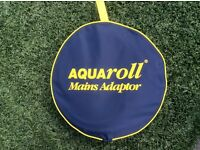 Aquaroll Mains Water Kit