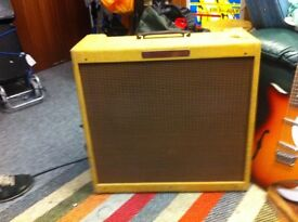 Fender Bassman 59 Reissue Lovely