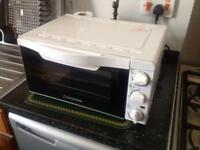 Cookworks grill oven bargain £8