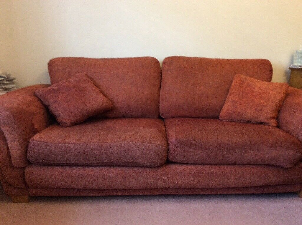3 Seater & 2 Seater Sofa Bed For Sale | in Keynsham, Bristol | Gumtree