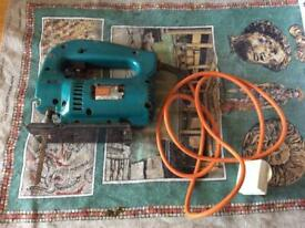 Black and Decker Electric Jigsaw