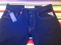 Replay Anbass men's jeans size 32/32