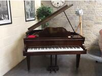 **CLEARANCE SALE** Moore & Moore Baby Grand Piano - CAN DELIVER **BARGAIN**