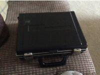 Boosey and Hawkes clarinet. It great condition including velvet lined case.