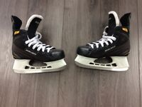 Bauer Ice Hockey Skates - Size 4.5