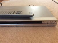 Sony CD/DVD Player with Remote Control