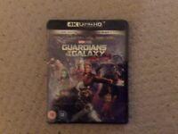 Guardians of the Galaxy Vol.2 dvd Blu-Ray