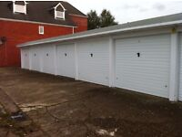 LOCK UP GARAGE TO LET IN SLOUGH.