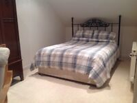 Ensuite room to rent