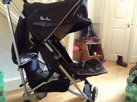 Silver cross travel buggy - pop sport