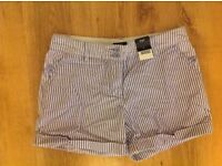 Ladies Shorts Size 10