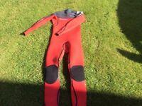 O'Neil Psycho winter wetsuit