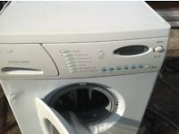 Hotpoint Ultima EXTRA Washer/Dryer (WD72)