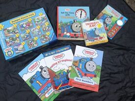 Boys books and puzzles books