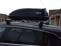 Thule Ocean 80 Top Box