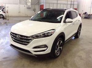 2017 Hyundai Tucson 1.6T LIMITED CUIR TOIT NAV+0.99%