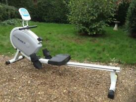 Roger Black Gold Medal AG-14402 Rowing Machine (Delivery Available)