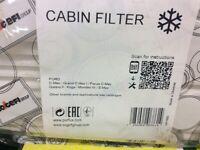 Ford pollen filter(read packaging ref models)