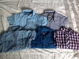 Shirt bundle 2-3 years