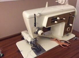 Sewing machines wanted