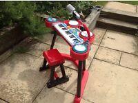 Children's Musical keyboard