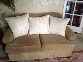 G Plan 2 seater couch