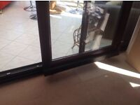 Sliding Patio Doors UPVC Double Glazed