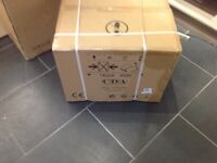 Cda fwv451bl integrated compact wine cooler bnib new rrp£444.71