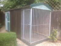 Very Large Dog Kennel