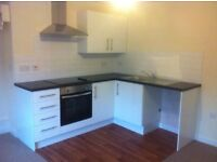 Newly Renovated and Refurbished 2 Bed Apartment in Town Centre Period Property